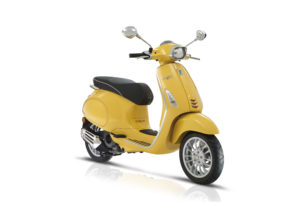 02 Vespa Sprint ABS 125 - i-Get